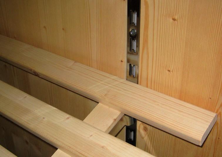 Negozi giocattoli in legno palermo design casa creativa for Arredamento ortofrutta in legno