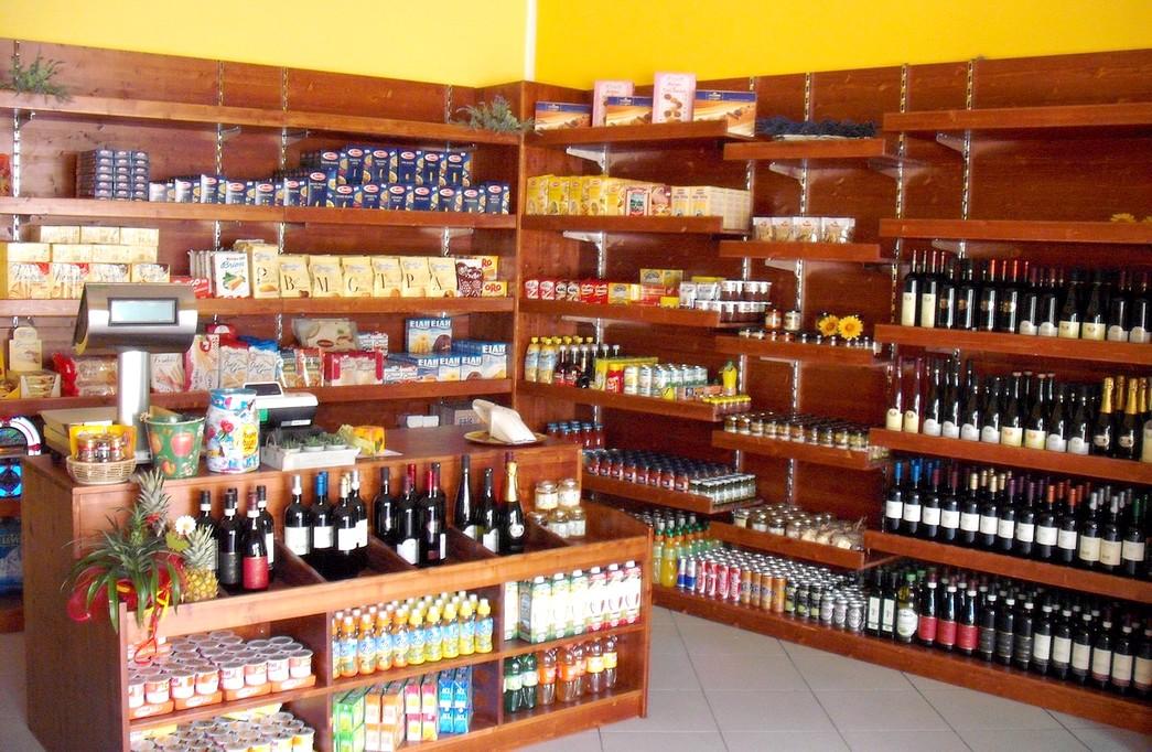 Negozi frutta verdura piani cassette legno abete naturale for Piani di costruzione del negozio
