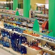 Scaffalature arredamento cartoleria libreria canton ticino for Arredamento per cartoleria