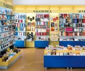 Scaffalature arredamento cartoleria libreria canton ticino for Arredamento cartoleria