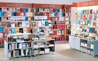 Scaffali Negozio Libreria.Scaffalature Arredamento Cartoleria Libreria Canton Ticino