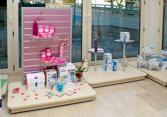 Mobili per farmacia usati mobili soggiorno usati il for Arredo farmacia usato