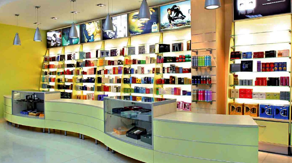Parafarmacia arredo negozi scaffalature celiachia farmacie for Arredamento parafarmacia usato
