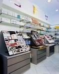 Arredi negozi profumerie vendita bellezza cosmetici locarno for Arredo profumeria