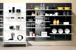 Arredamento negozi casalinghi articoli regalo canton ticino for Arredamenti casalinghi