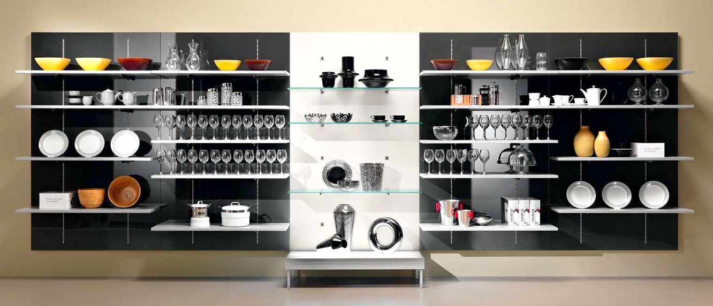 Arredamento profumeria calzature casalinghi regalo micro for Vendita on line arredamento casa