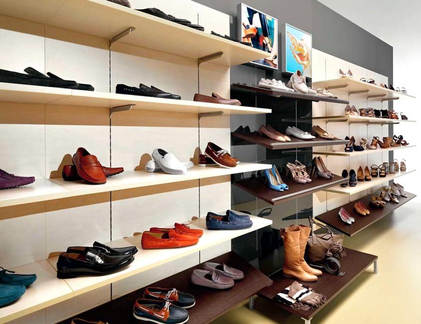 arredamento profumeria calzature casalinghi regalo micro