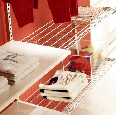 Arredamento negozi abbigliamento appenderia cromato regina for Piani di costruzione di negozi gratuiti