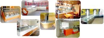 Occasioni arredi esposizione merci magazzino fine serie n for Arredi bar usati