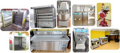 Occasioni arredi bar usati arredamenti e attrezzature usate for Cucine ristoranti usate fallimenti