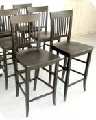 Prodotti stock fine serie aste fallimenti tavoli bar mobili for Arredamento ristorante fallimenti