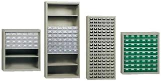 Arredamenti magazzino officina armadi scaffali banchi for Minuteria per mobili