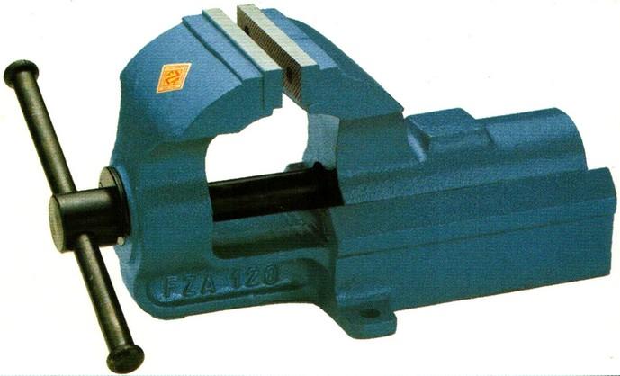 Banco Da Lavoro Per Morsa : Morse in acciaio per banchi officina industria e fabbro