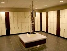 Armadietti spogliatoio centri fitness benessere for Armadietti ufficio