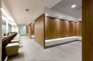 Armadietti spogliatoio centri fitness benessere for Arredi per centri estetici
