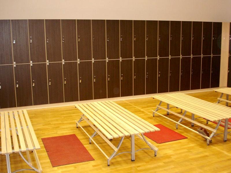Armadietti Spogliatoio Per Palestra.Armadietti Spogliatoio Centri Fitness Benessere
