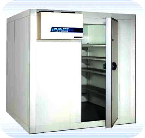 Cella frigo per macelleria abbattitore di temperatura da casa - Temperatura frigo casa ...